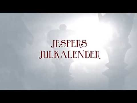Jespers Julkalender 2015