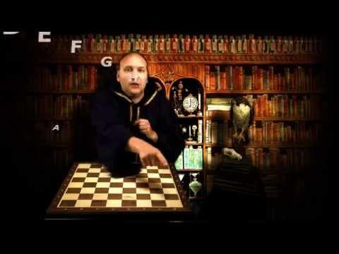 Schackslottet film 3